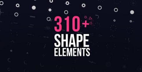 Motion Elements Pack – 19868698