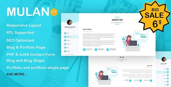 mulan-resume-cv-template-rtl-23358607