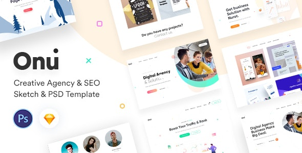 onu-creative-agency-seo-sketch-template-23446979