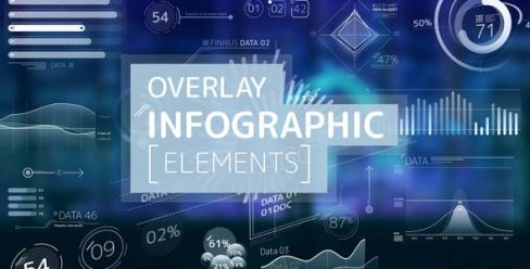 Overlay Infographic Elements – 24566996