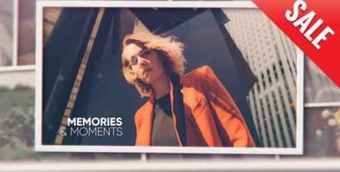 Photo Slideshow // Memories and Moments – 24788502