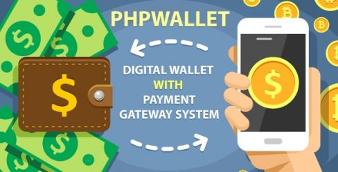 phpWallet – e-wallet and online payment gateway system. – 22049979