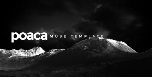 Poaca Muse Template – 23820531