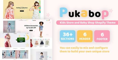 Pukabop – Kids Store and Baby Shop Shopify Theme – 25061723