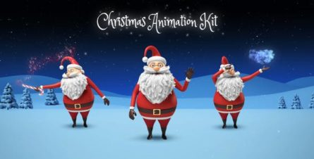 santa-christmas-animation-diy-kit-13677367