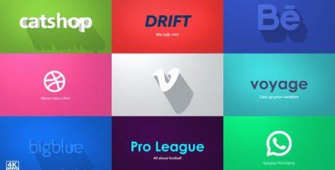 Simple 3D Logo – 23542165