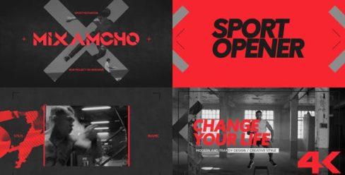 Sport Opener – 22131195