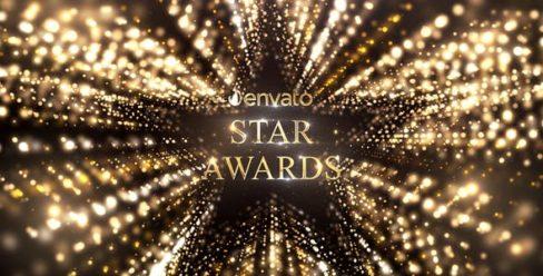 Star Awards – 21876157