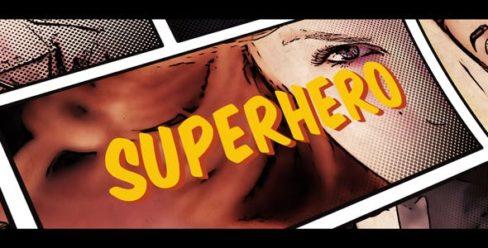 Superhero Opener – 20254989