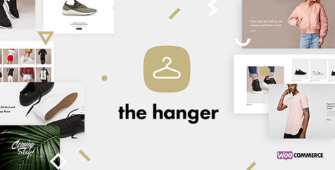 The Hanger – eCommerce WordPress Theme for WooCommerce – 21753302