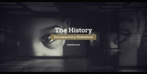 The History – Documentary Slideshow – 20476675