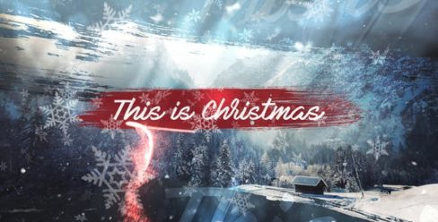 This is Christmas – 25233381
