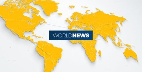 World News Broadcast Pack 2 – 24988060