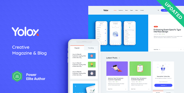 yolox-modern-wordpress-blog-theme-for-business-startup-23702588