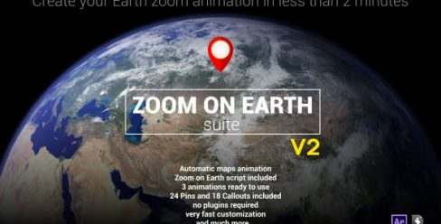 Zoom On Earth Suite – 19305527